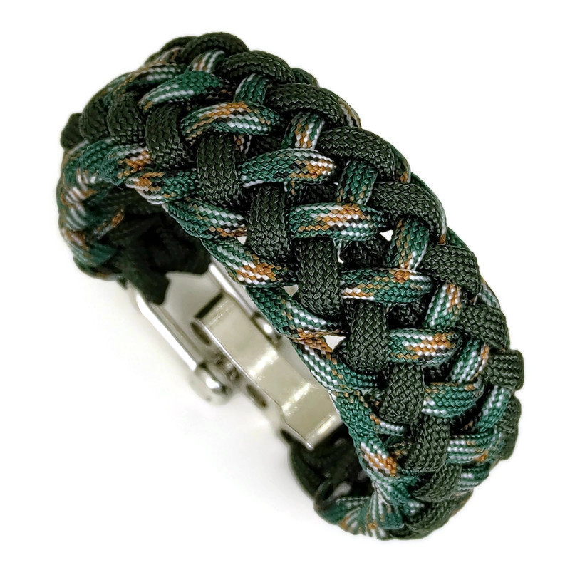 Ayder Collection Zigana Paracord Bracelet