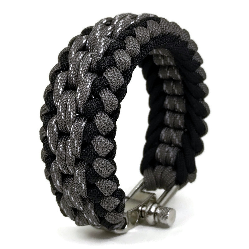 Bosphorus Collection Galata Paracord Bracelet